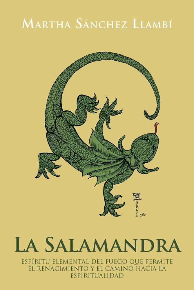 la_salamandra